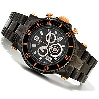 RENATO MEN'S TREX DIVER CHRONOGRAPH LIMITED EDITION WATCH