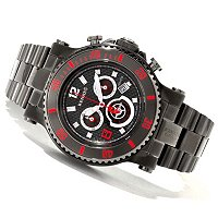 RENATO MEN'S TREX DIVER BRACELET WATCH