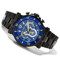 RENATO MEN'S TREX DIVER BRACLET WATCH