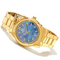 INVICTA WOMEN'S ANGEL MOSAIC BRACELET WATCH