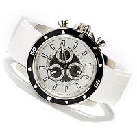 INVICTA MEN'S SPORT CHRONO STRAP WATCH