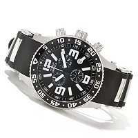INVICTA MEN'S SEA SPIDER QUARTZ BRACELET WATCH