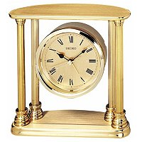 SEIKO FLOATING DIAL DESK CLOCK