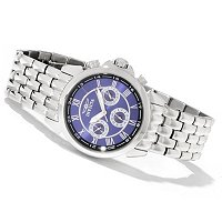 INVICTA MEN'S SPECIALTY DIVER SPORT QUARTZ DAY & DATE STAINLESS BRACELET WATCH