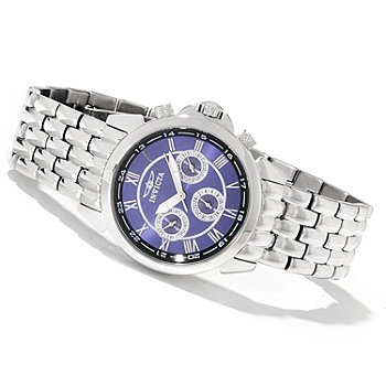 619-112 - Invicta Men's Specialty Diver Sport Quartz Stainless Steel Bracelet Watch