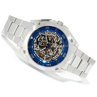 Stuhrling Original Men's Gallant Automatic Bracelet Watch