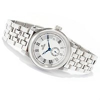 Gevril Men's Madison Swiss Made Automatic Bracelet Watch