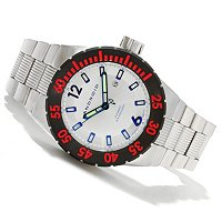 Android Men's Divemaster Contender Automatic Bracelet Watch