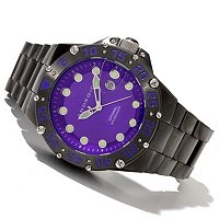 Android Men's Divemaster Enforcer Automatic Bracelet Watch