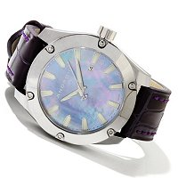 Android Men's Antigravity Tungsten Automatic Limited Edition Strap Watch