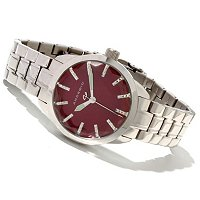 Android Women's Prism Quartz Bracelet Watch