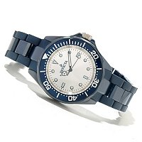 INVICTA PRO DIVER CERAMIC QUARTZ MOVEMENT BRACELET WATCH