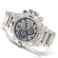 INVICTA MEN'S SUBAQUA NOMA IV SWISS MADE QUARTZ CHRONO BRACELET WATCH