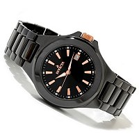 INVICTA MEN'S OR WOMEN'S CERAMIC BRACELET WATCH