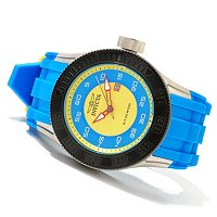 INVICTA MEN'S PRO DIVER QUARTZ STRAP WATCH