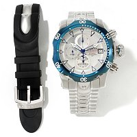 INVICTA MEN'S RESERVE VENOM SWISS A07 AUTOMATIC CHRONO BRACELET WATCH