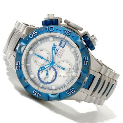 620-063 - Invicta Men's Subaqua Noma V Limited Edition A07 Valgranges Chronograph Bracelet Watch