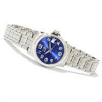 INVICTA WOMEN'S SPECIALTY QUARTZ DATE BRACELET WATCH