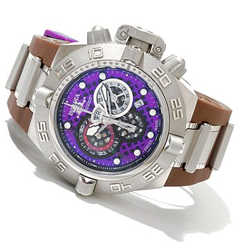 620-257 - Invicta Men's Subaqua Noma IV Puppy Edition Swiss Made Chronograph Watch