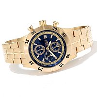 INVICTA MEN'S SPECIALTY QUARTZ CHRONOGRAPH BRACELET WATCH W/8DC