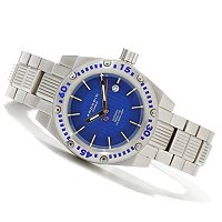 Android Grand or Mid PW Aquajet T100 Automatic Bracelet Watch