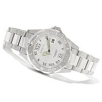 INVICTA WOMEN'S PRO DIVER QUARTZ DATE BRACELET WATCH W/ COLLECTOR'S BOX