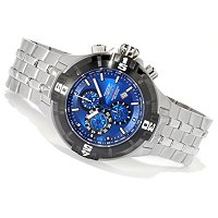INVICTA MEN'S PRO DIVER XXL QUARTZ CHRONOGRAPH BRACELET WATCH