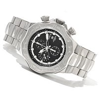 INVICTA MEN'S PRO DIVER STING RAY QUARTZ CHRONOGRAPH BRACELET WATCH