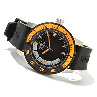 INVICTA MEN'S SPECIALTY DIVER QUARTZ STRAP WATCH