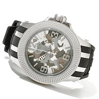 INVICTA MEN'S SUBAQUA SPORT QUARTZ CAMO DIAL BRACELET WATCH