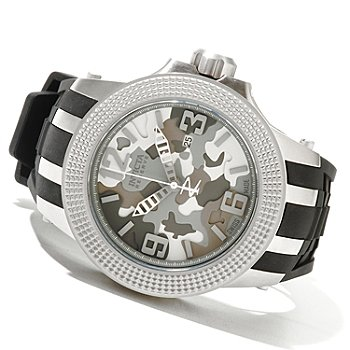 620-850 - Invicta Men's Subaqua Sport Swiss Quartz Stainless Steel Strap Watch