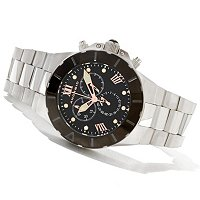 Android Men's DM Enforcer 45 Chrono Quartz Bracelet Watch