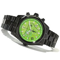 RENATO MEN'S T-REX GEN III QUARTZ CHRONOGRAPH BRACELET WATCH