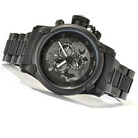 INVICTA MEN'S RUSSIAN DIVER CAMO EDITION QUARTZ STRAP WATCH