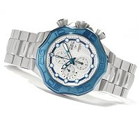 INVICTA MEN'S PRO DIVER STINGRAY QUARTZ CHRONOGRAPH BRACELET WATCH