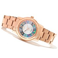 INVICTA WOMEN'S ANGEL MOSAIC QUARTZ BRACELET WATCH