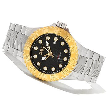 621-266 - Invicta Men's Pro Diver Razor Automatic Stainless Steel Bracelet Watch