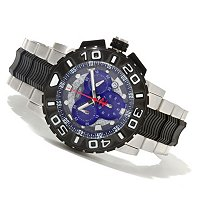 INVICTA RESERVE OCEAN HAWK SWISS CHRONOGRAPH BRACELET WATCH
