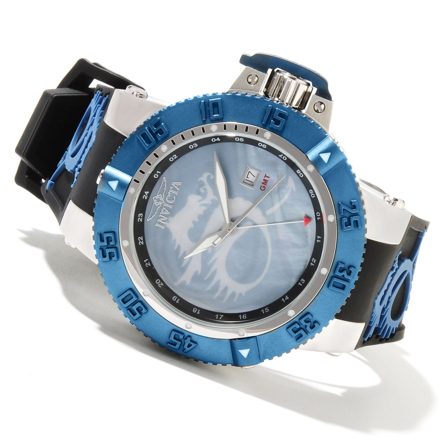 shophq invicta subaqua