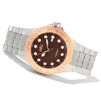 INVICTA MEN'S PRO DIVER AUTOMATIC STAINLESS BRACELET WATCH