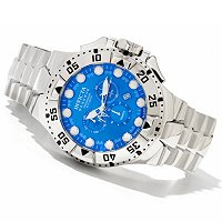 INVICTA RESERVE MEN'S EXCURSION SWISS QUARTZ CHRONO BRACELET WATCH