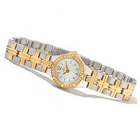 INVICTA WOMEN'S WILDFLOWER CLASSIQUE QUARTZ BRACELET WATCH W/TRAVEL BOX