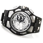 622-745 - Invicta Reserve Men's Akula Swiss Made Quartz Chronograph Polyurethane Strap Watch