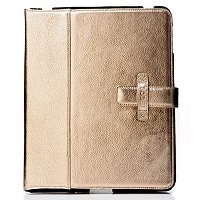 Bodhi Leather Ipad 1 Tab Easel