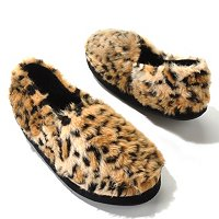 "Patricia Green ""Tracy"" Faux Fur Slipper"