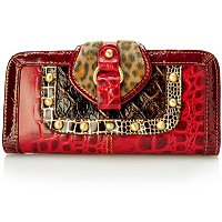 Madi Claire Cheyenne Multi Media Wallet