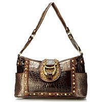 Madi Claire Cheyenne Multi Media Shoulder Bag