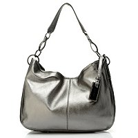 Calvin Klein Handbags Leather Hobo