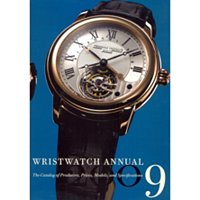 WATCHES MAGAZINE WRISTWATCH ANNUAL 2009