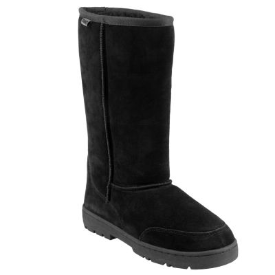 "706-824 - Pawz by BearPaw Women's ""Laguna Eva"" Suede Tall Boots"